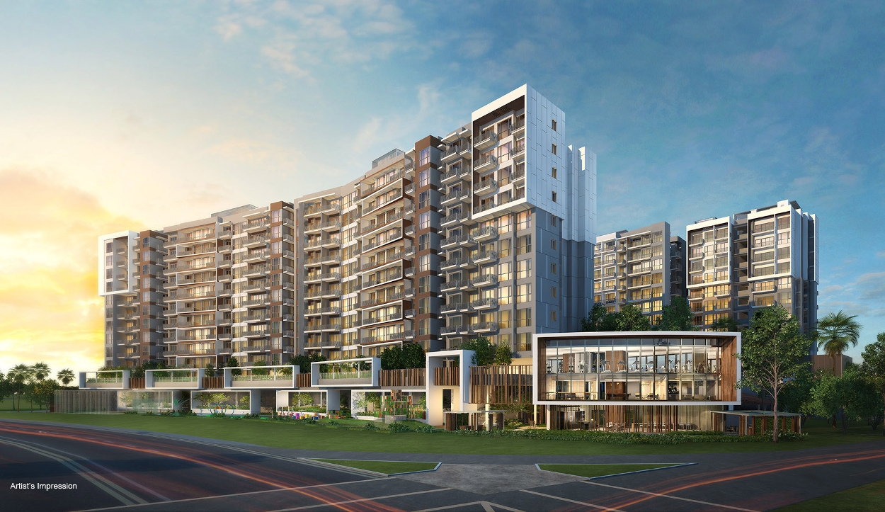 Forest Woods Condo :: The Forestwood Residences Condominium