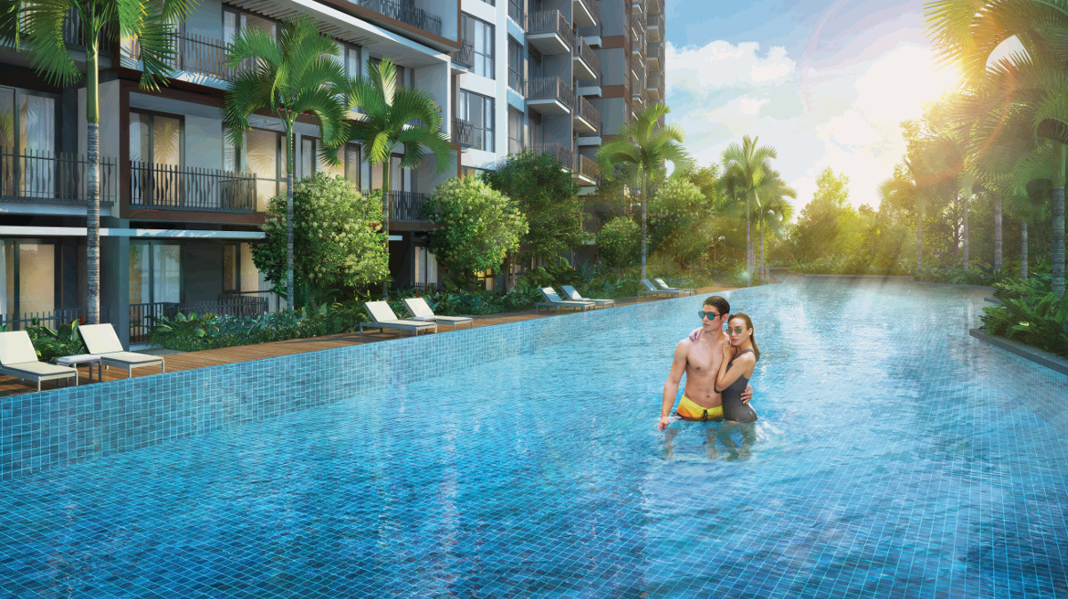 Forestwood Residences Launch . Forest Woods Condo Launch